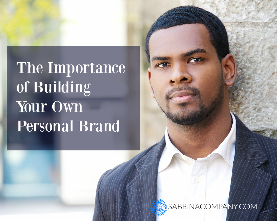 the importance brand
