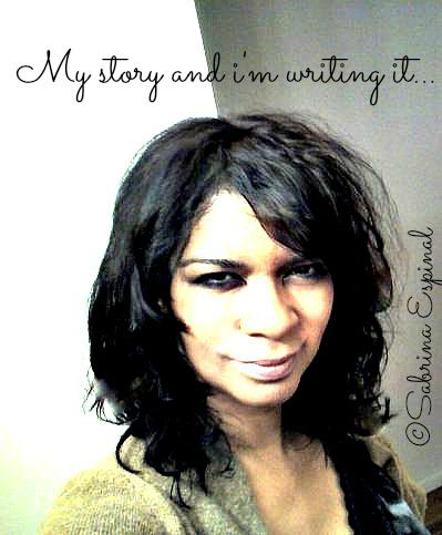 sabrina 2012writing