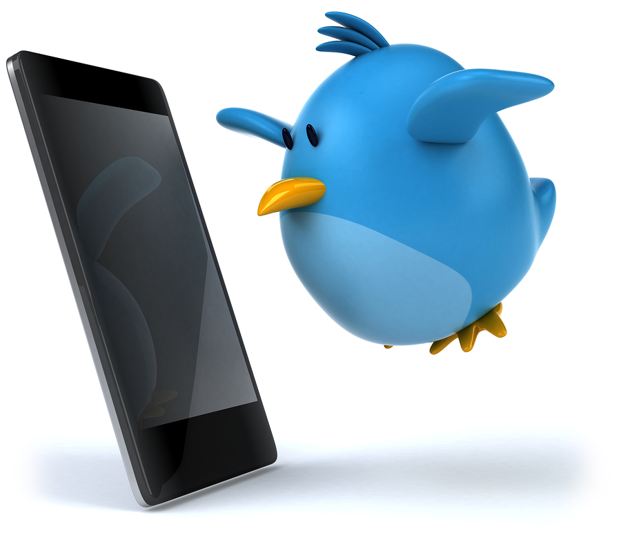 Have a Twitter Chat on TweetChat!