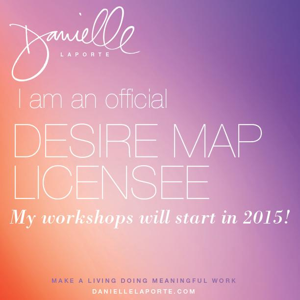 The Desire Map – Join Me – How Do You Want To Feel?