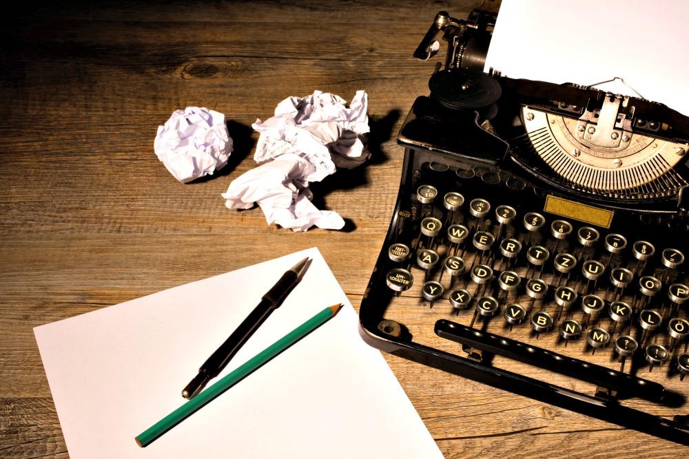 Blogging Topics When You're Stuck