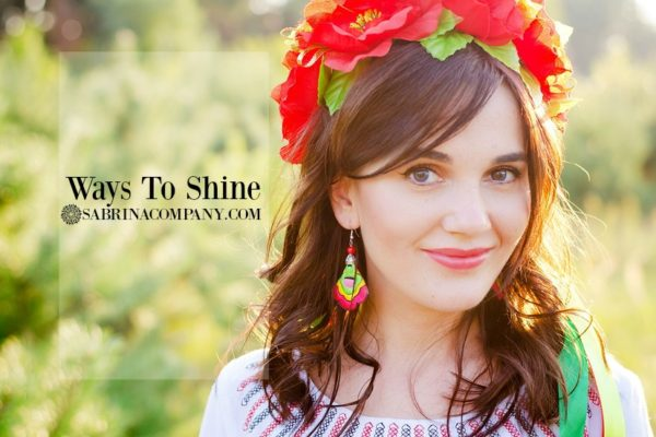 7 Ways To Shine In Your Life and Business
