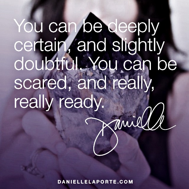 Learn More @ Danielle LaPorte