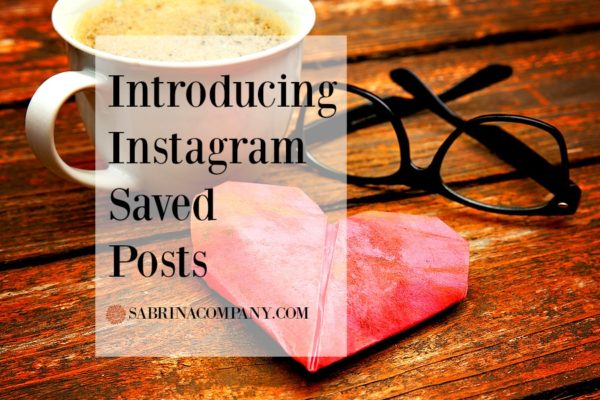 Introducing Instagam Saved Posts