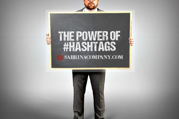 The Power Of The Hashtag #